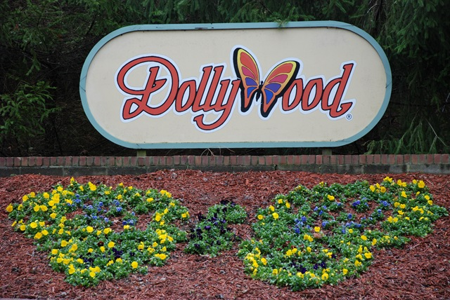 Dollywood Pigeon Forge Tennessee