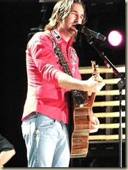2009 CMA Music Festival – a look back