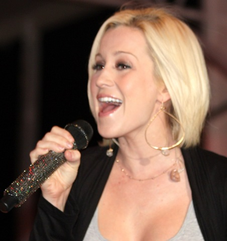 Kellie Pickler 063 But, in a Sept. 22, 2008 interview with Hazel Smith, ...