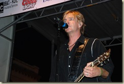 Jack Ingram & Brinley Addington … What country is all about!