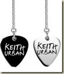 Keith Urban spends a little time with the family – then heads back out on the road