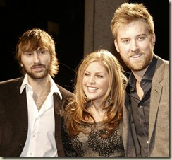 2009 Country Music Association award nominees
