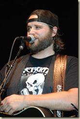 """Randy Houser's New Single """"Whistlin' Dixie"""" to Debut Wednesday on CMT.com"""
