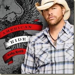 """Congratulations, Winners of Toby Keith's """"American Ride"""" CD"""
