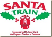 Wynonna will begin Classic Christmas Tour after riding on Kingsport's 2009 Santa Train