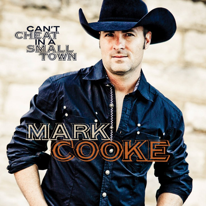Country artist mark cooke releases new single i love it