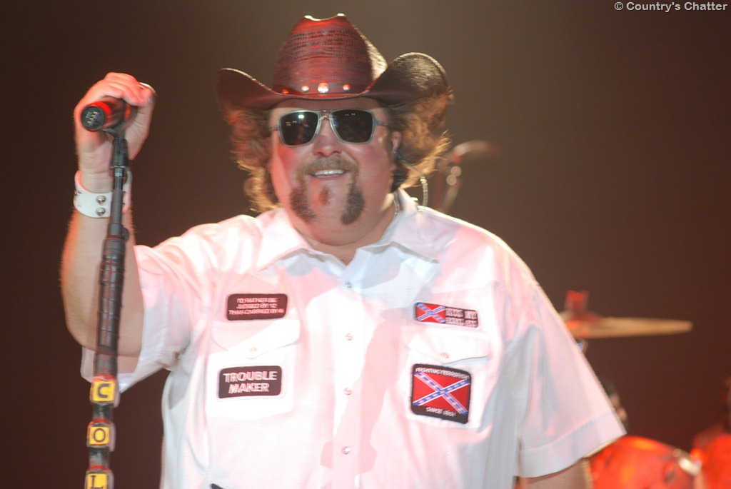 Countryschatter Com 187 Blog Archive 187 Colt Ford Becomes