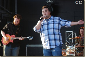 Uncle Kracker and Twang Bangers 024
