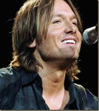 Nashville Symphony honors Keith Urban