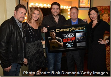 Ryman Trade Photo 2 Credit Rick Diamond for Getty Images