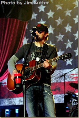 Eric Church NEW