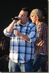 Uncle Kracker and Twang Bangers 029