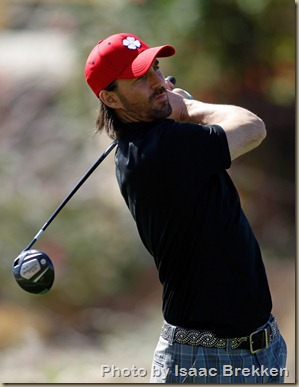 Jake Owen Golf