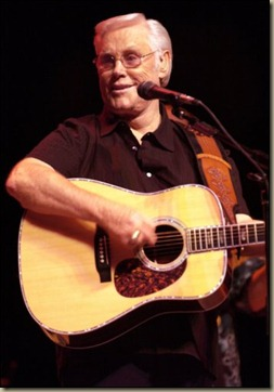 George Jones final Nashville concert to include many country greats