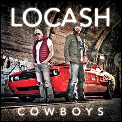 LC CD Cover
