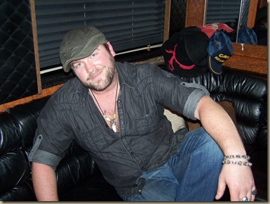 Lee Luke CMT Tour 006