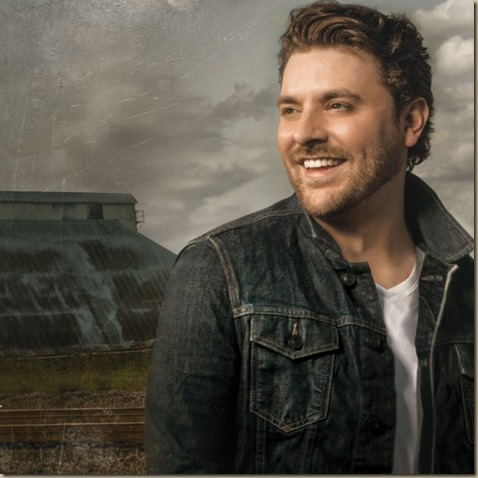 Chris Young Cover image