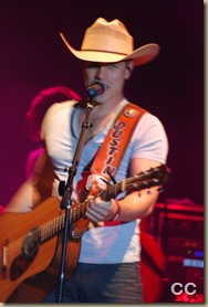 Swon Brothers and Dustin Lynch 162