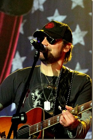 Eric church concert dates in Perth