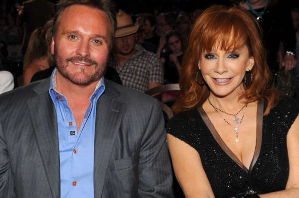 Blog archive reba mcentire and for How many kids does reba mcentire have