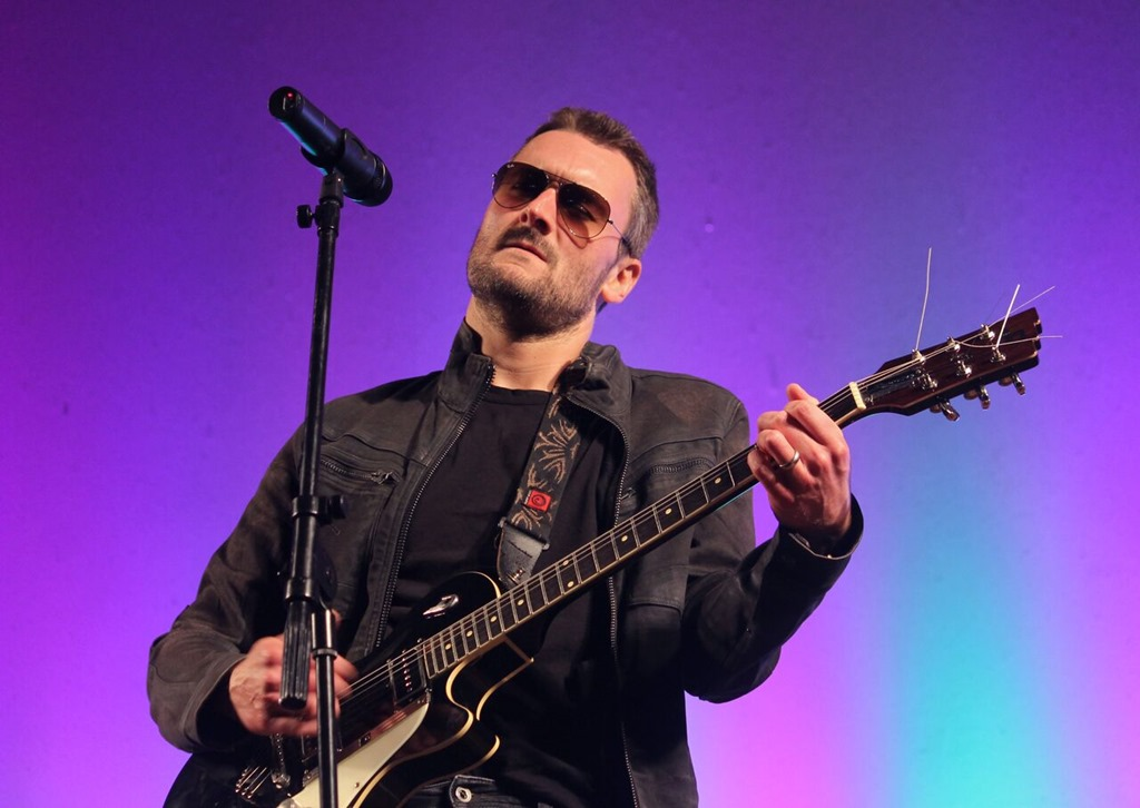 Countryschatter Com 187 Blog Archive 187 Eric Church Breaks Into Own Hall Of Fame Induction