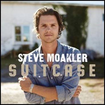 Steve Moakler Debuts Brand New Single Quot Suitcase