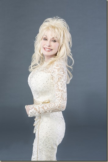 I do! I Did! and I Do Again! It's official, Dolly Parton renews her vows of 50 yeas to Carl Dean