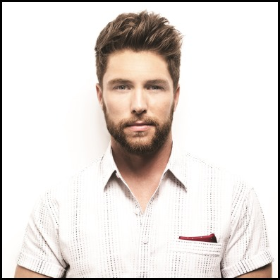 Debut album from Chris Lane on sale now