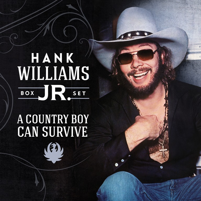 Hank Williams Jr. This Ain't Dallas