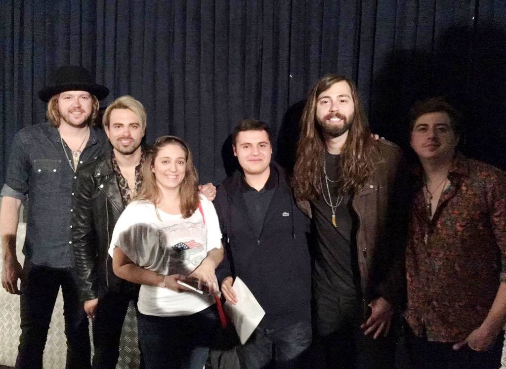 a thousand horses meet and greet 2016