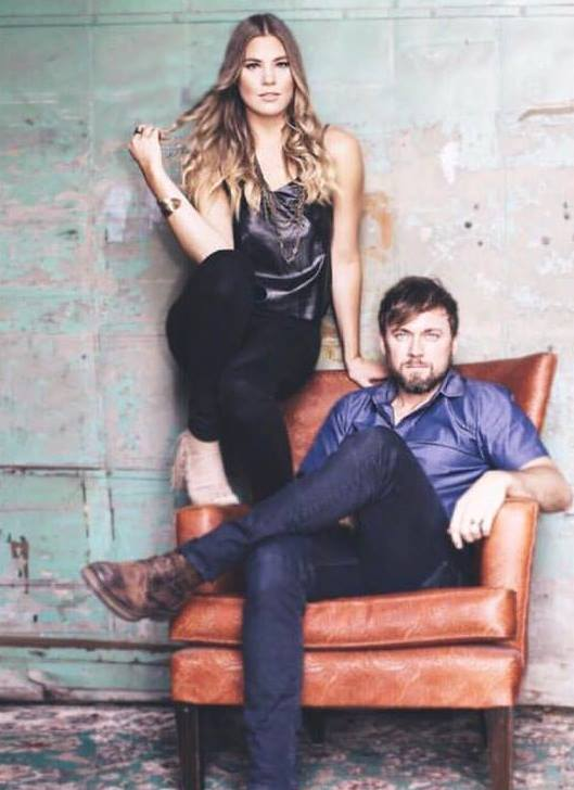 Country Duo, Indigo Summer, Set to Release Self-Titled Debut Album Oct. 20, 2017