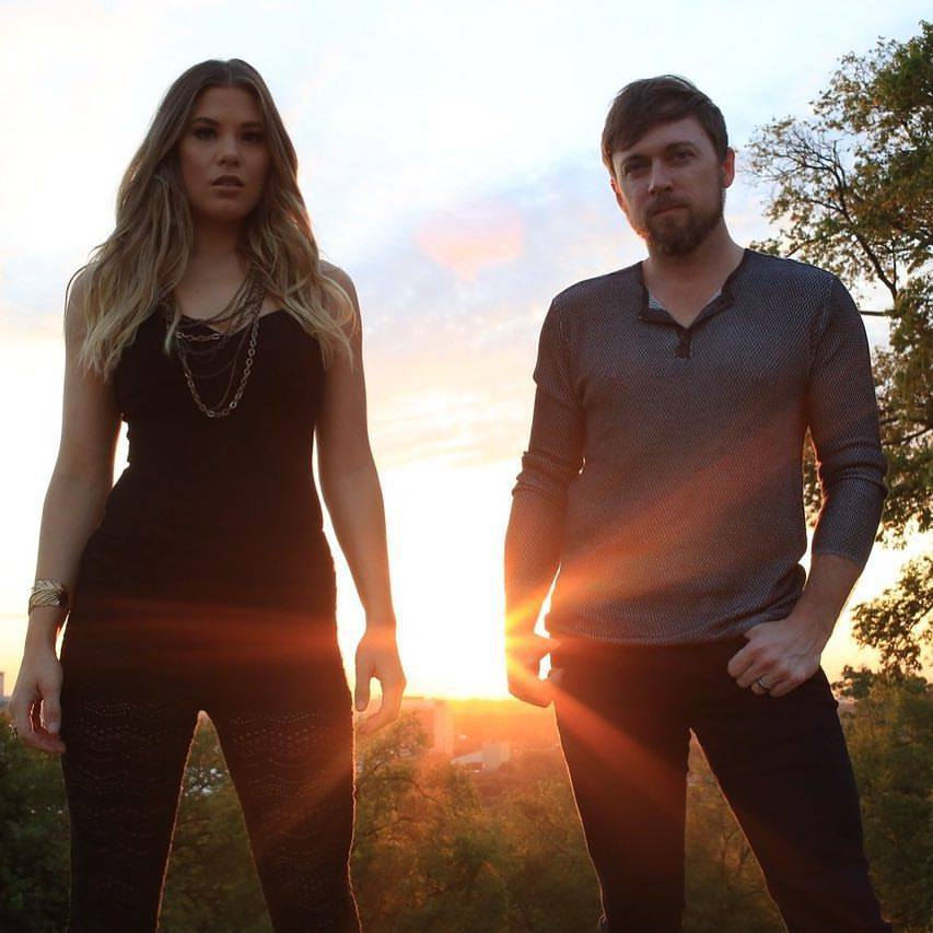 Country duo, Indigo Summer, set to release self-titled debut album Oct. 20