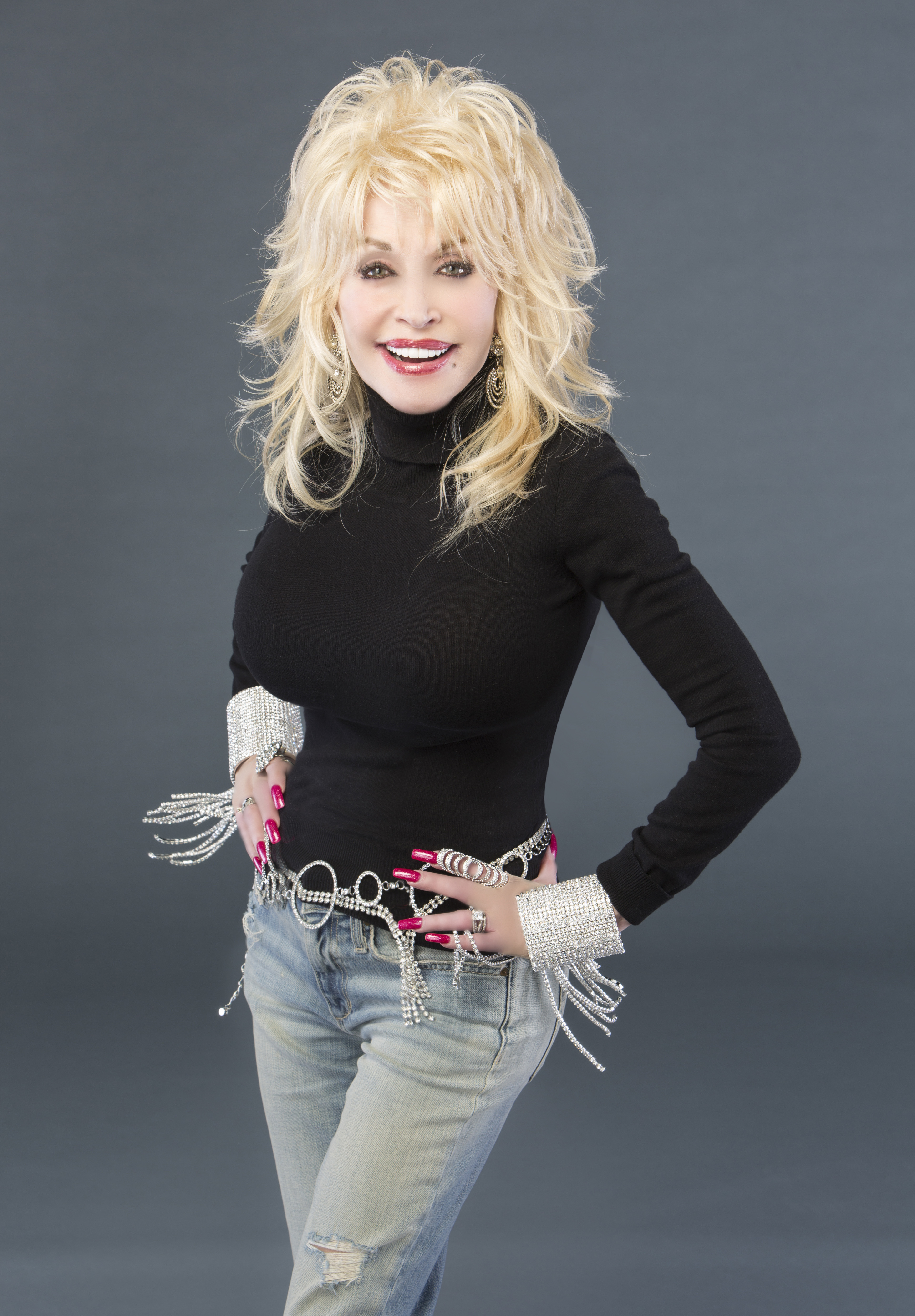 Dolly Parton to appear on Harry's Halloween Show