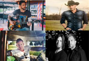Country's biggest stars sign on for Shine for Susie ALS Benefit Concert at Ryman Auditorium