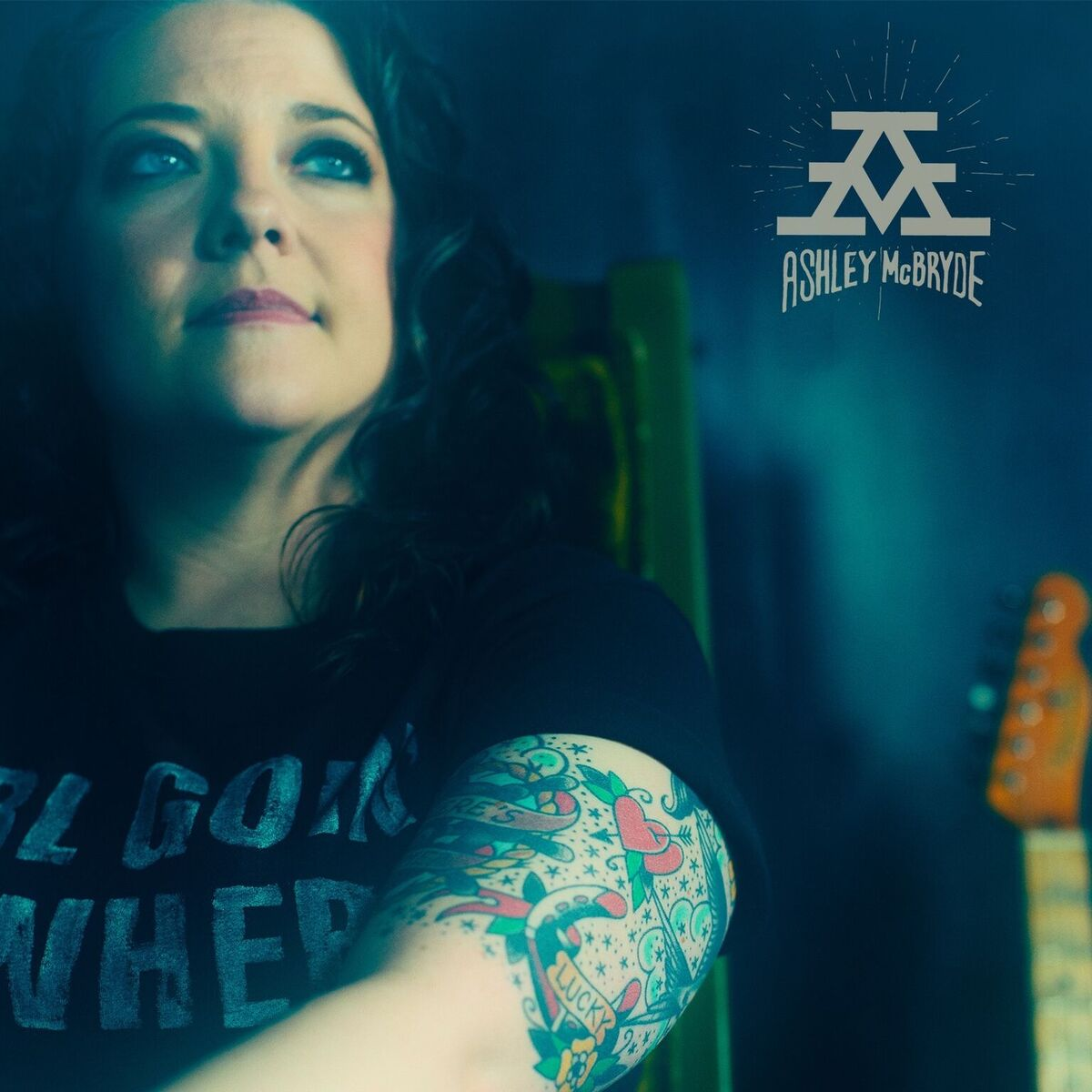 "Ashley McBryde is most added female, most added new artist with debut single ""A Little Dive Bar in Dahlonega"""