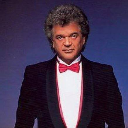 New Conway Twitty album 'TIMELESS' available now
