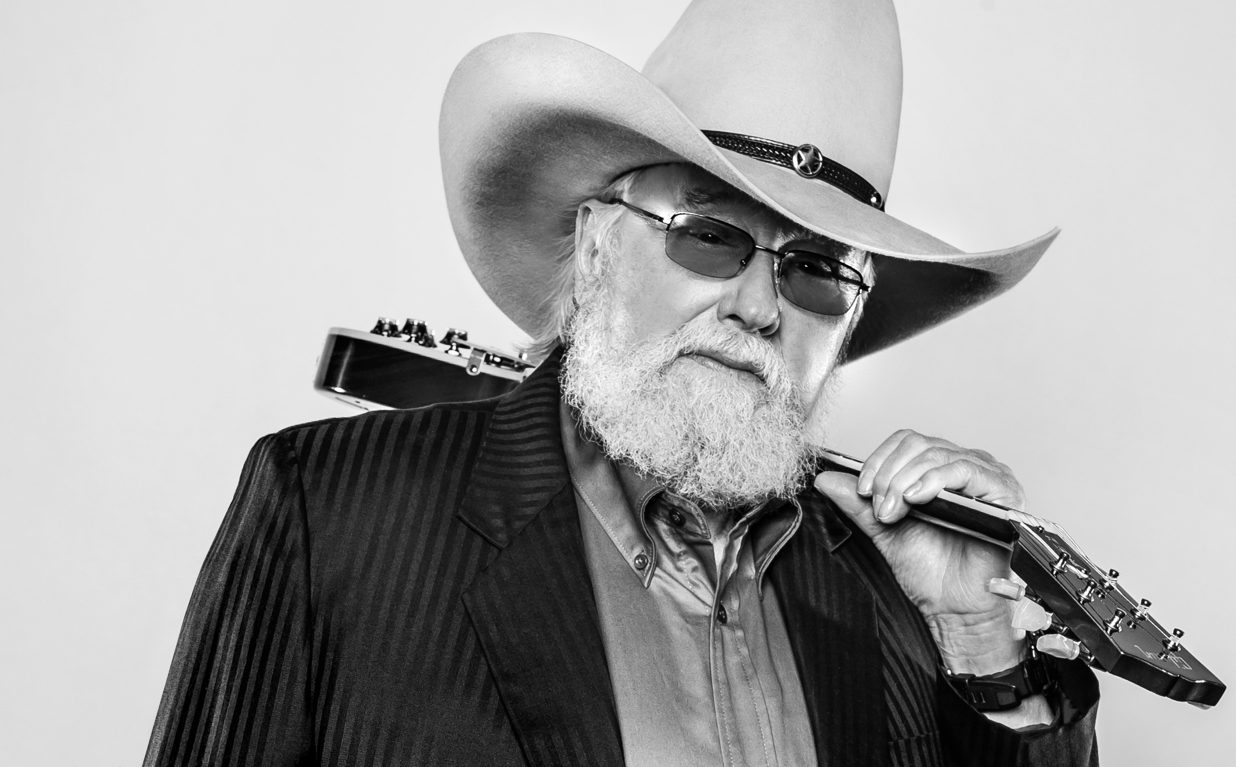 Charlie Daniels releases new CD, 'Memories, Memoirs and Miles – Songs of a Lifetime', as companion to forthcoming Memoir