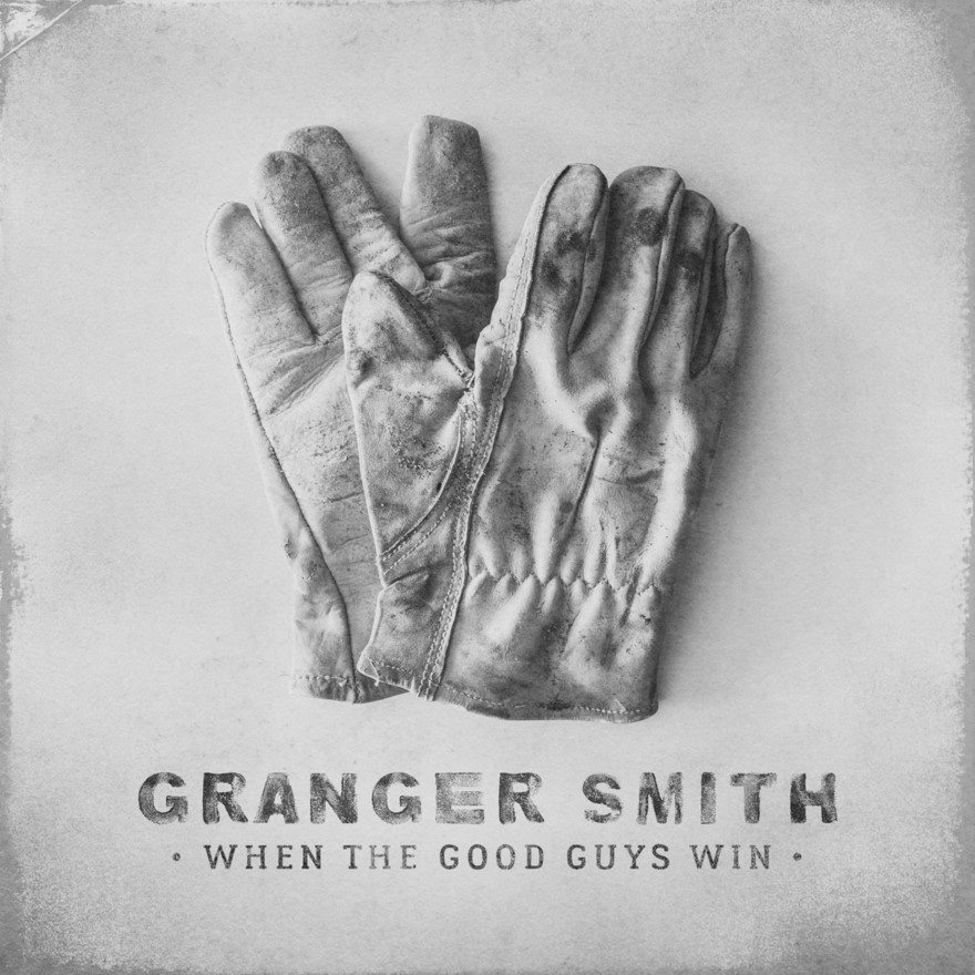 "Granger Smith's ""When the Good Guys Win"" our everywhere today"