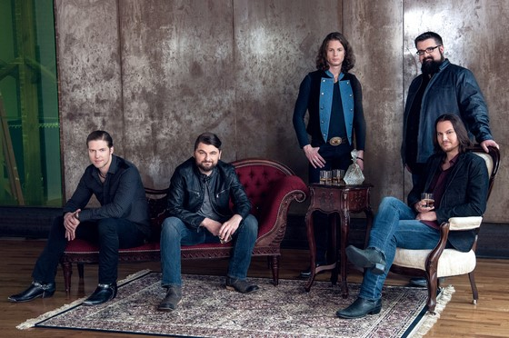Home Free garners largest sales week ever as captivating new album TIMELESS earns #2 chart debut