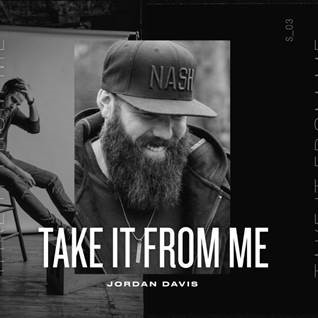 "Jordan Davis releases new track ""Take It From Me"", leading into fall tour"
