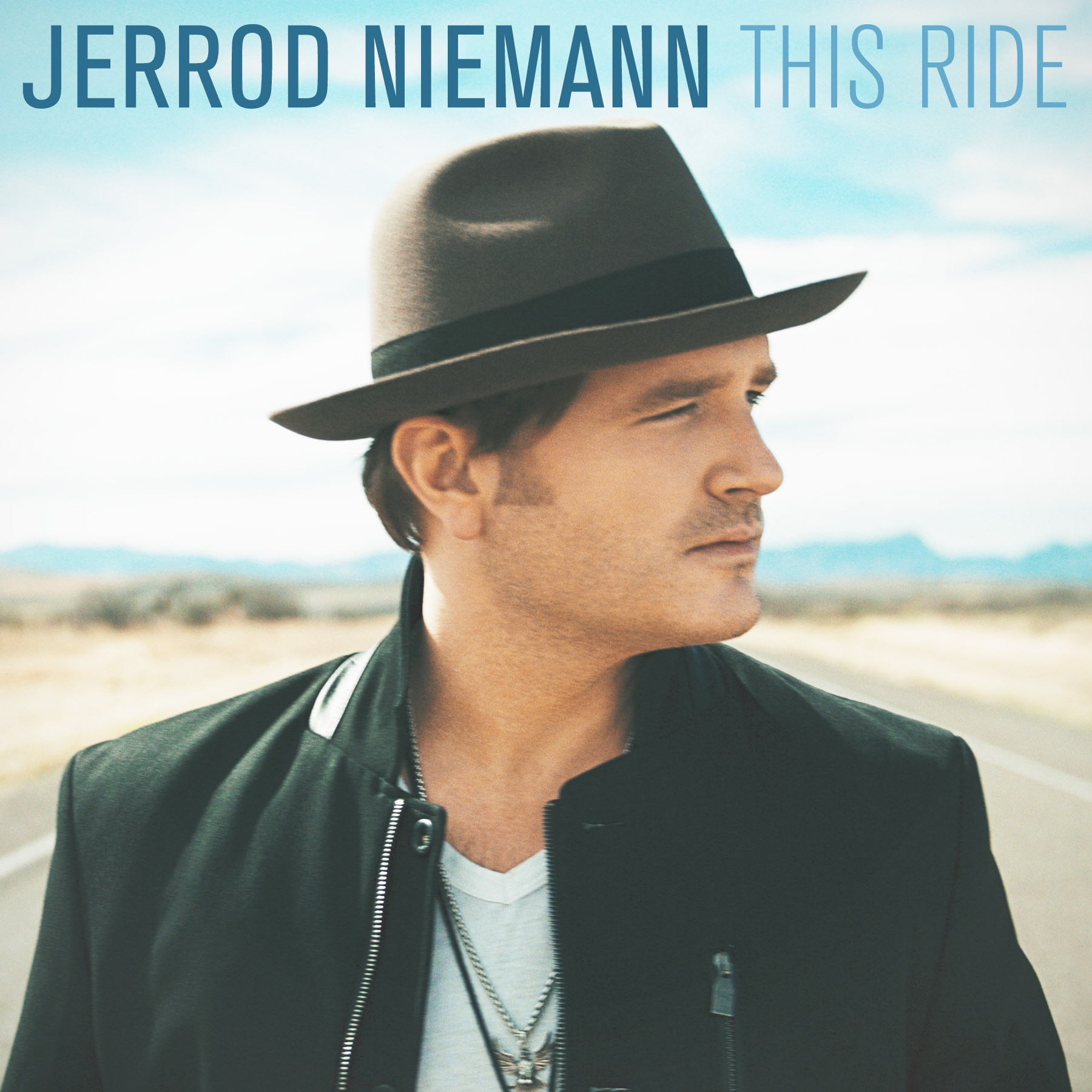 "Jerrod Niemann readying the release of This Ride with ""First Listen"" exclusively on Billboard"