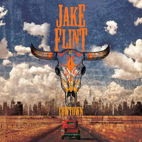 "Red Dirt artist Jake Flint releases debut single ""Cowtown"""