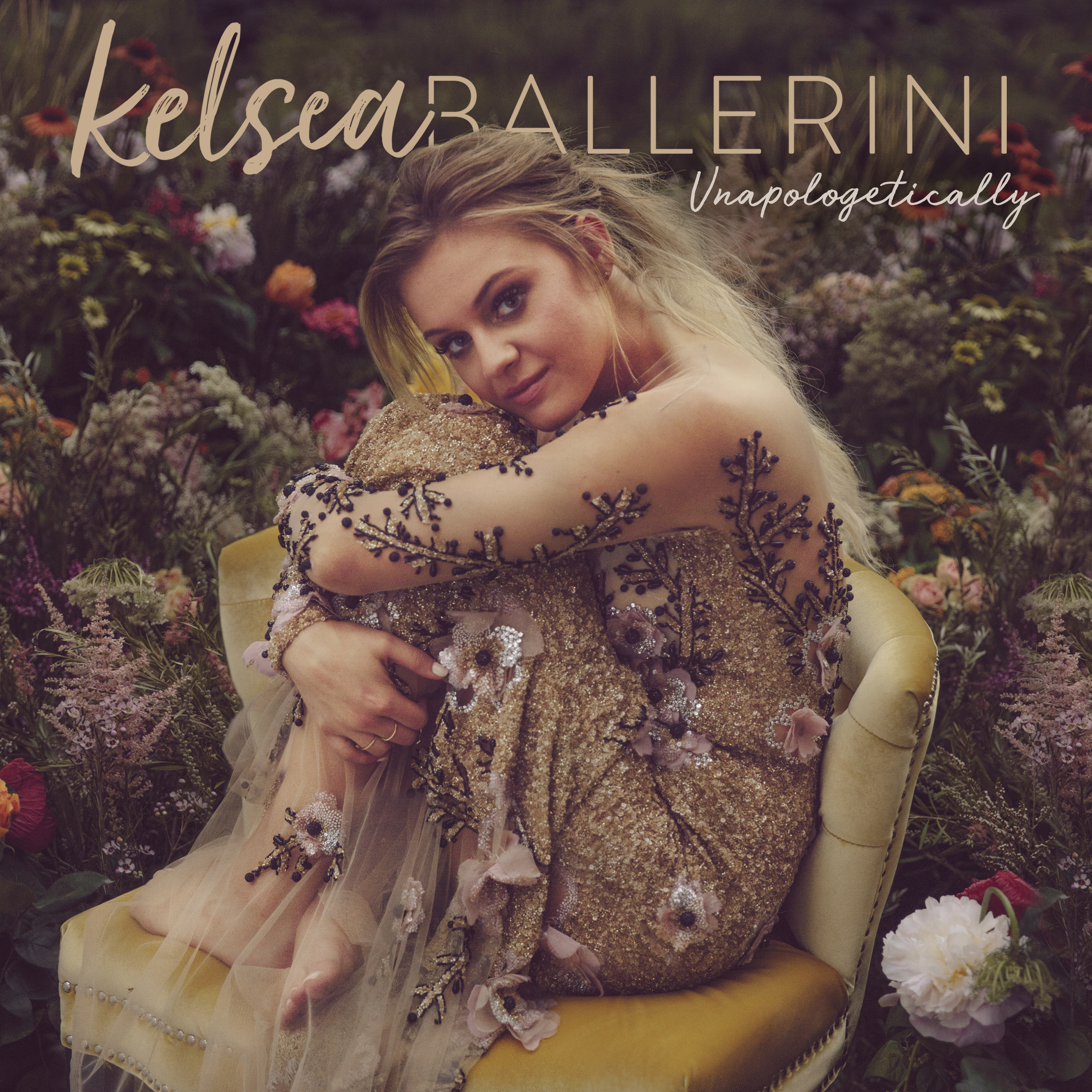 Kelsea Ballerini is Unapologetically returning home to celebrate following international support