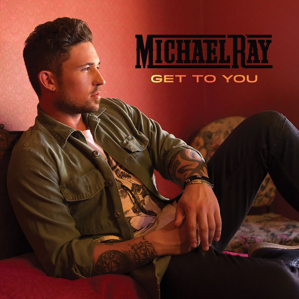 "Michael Ray launches Wrigley Cares:  Helping Animals In Need alongside 2017 ""Get To You"" Tour"
