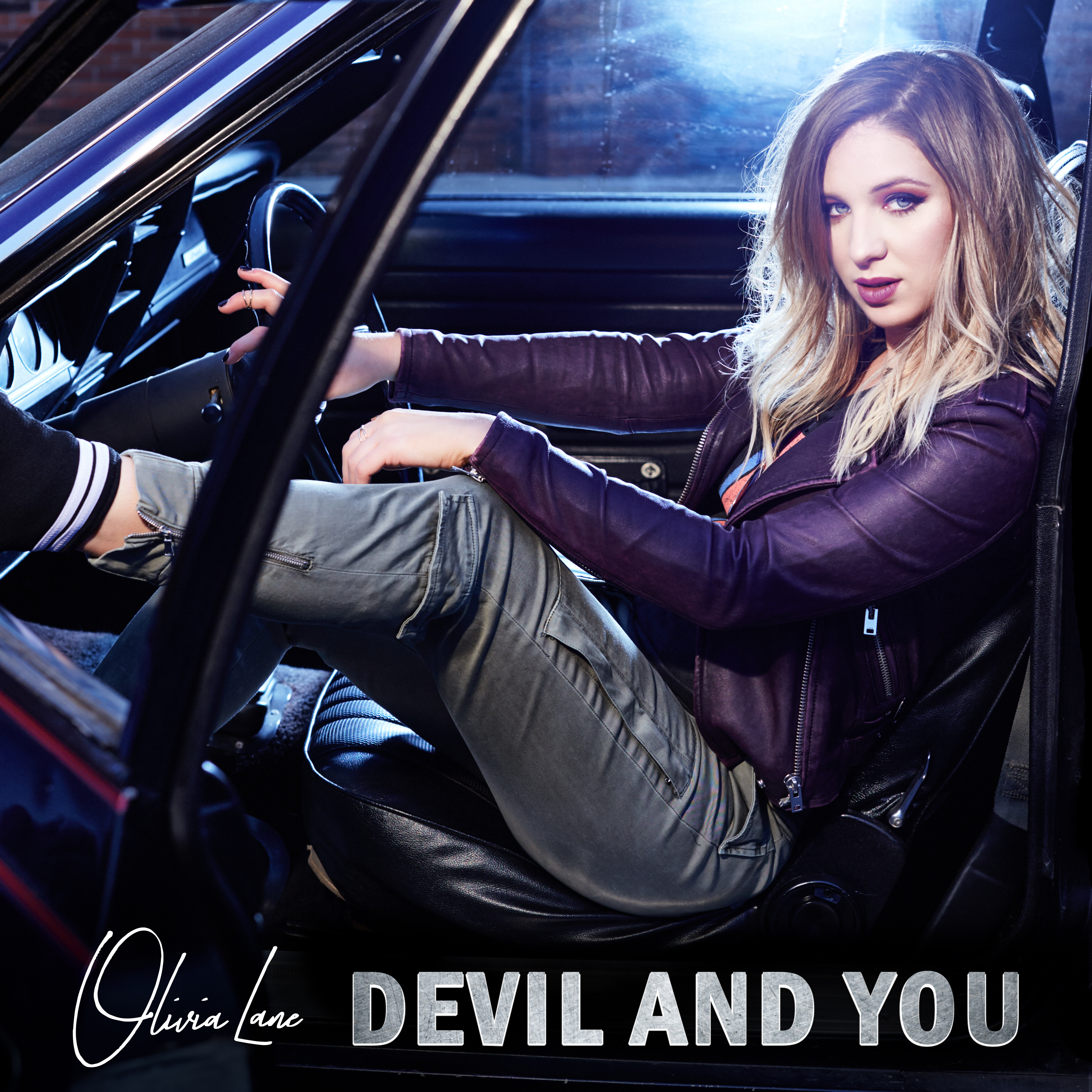 """Olivia Lane releases """"Devil and You"""""""