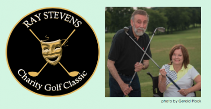 """Ray Stevens Charity Golf Classic"" dates announced for this Fall"