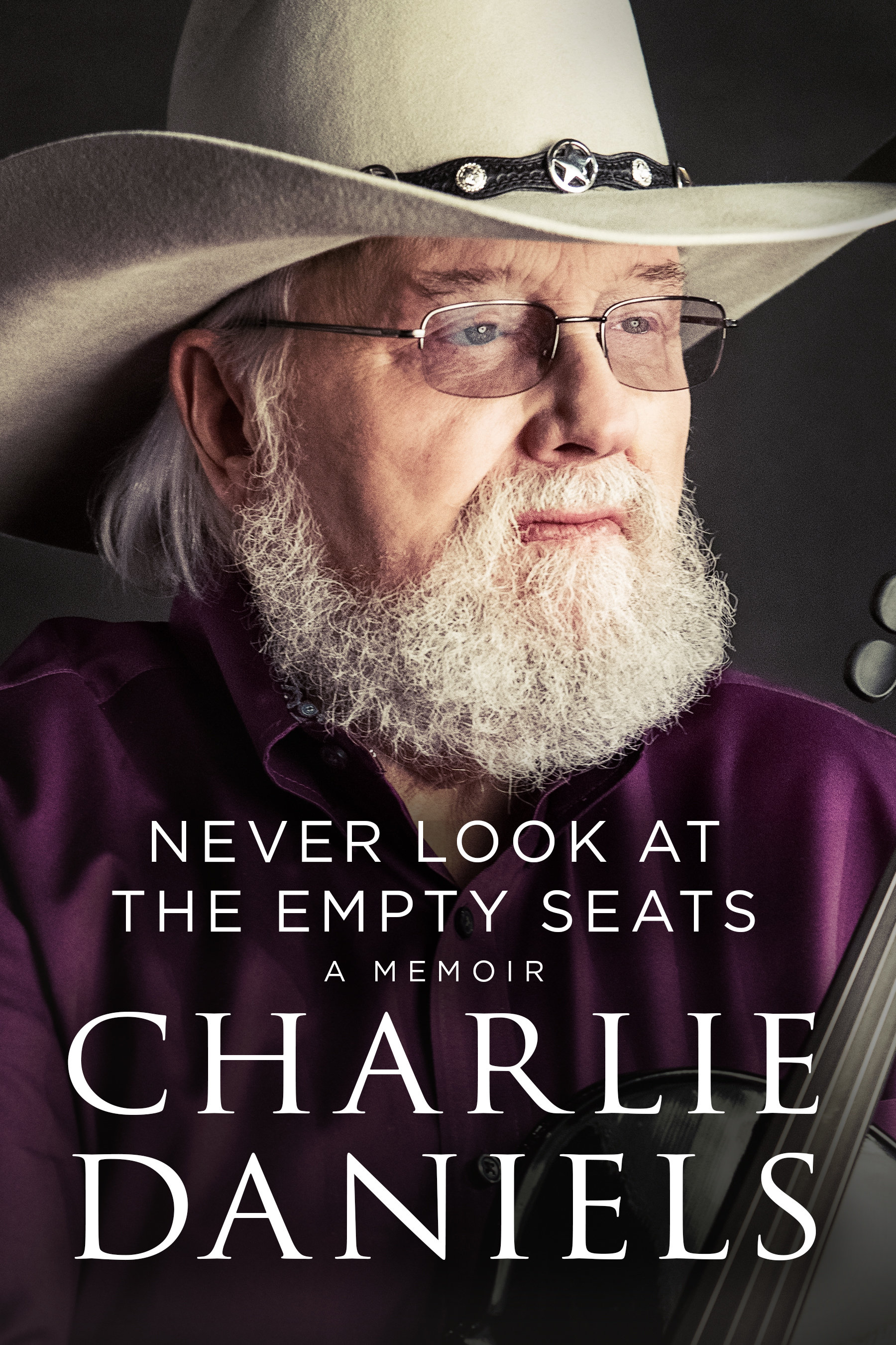 Charlie Daniels to appear on FOX & Friends, 700 Club, SiriusXM, Access Hollywood, AOL Build, HANNITY, Varney & Co., CMT, GAC, RFD & more
