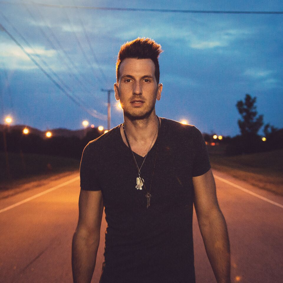 Russell Dickerson's highly anticipated debut album Is YOURS today