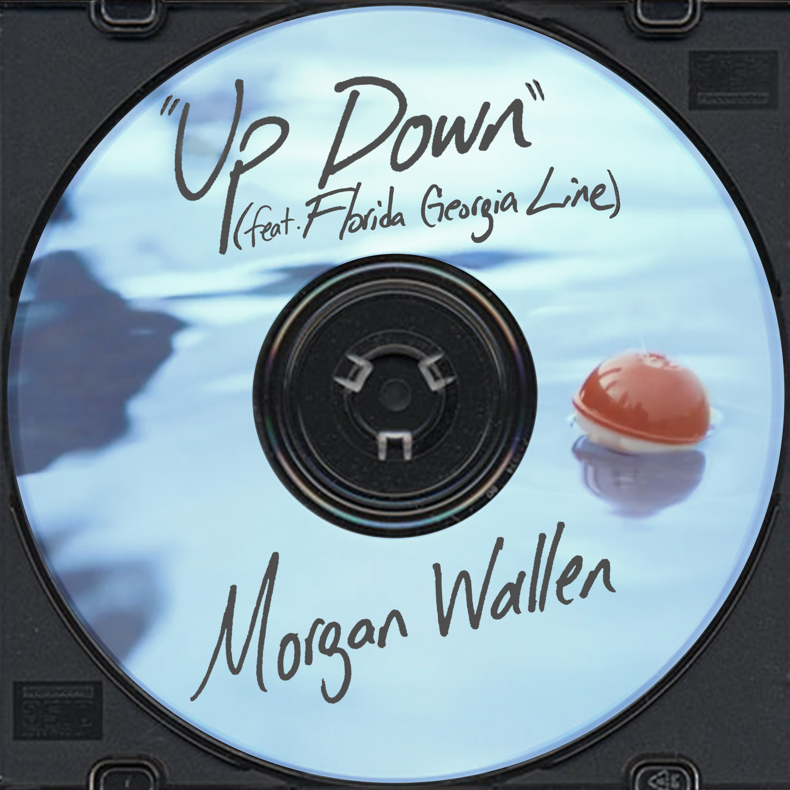 """Morgan Wallen turns country music """"Up Down"""" with new single featuring Florida Georgia Line"""