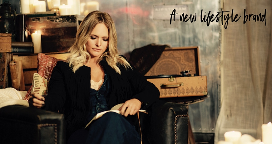 Boot Barn announces Miranda Lambert Idyllwind Trunk Shows